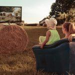 Fine filmer å se med barna (med økologisk fokus)